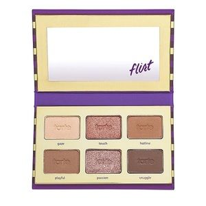 Tarte Tartlette Flirt Eyeshadow Pallete